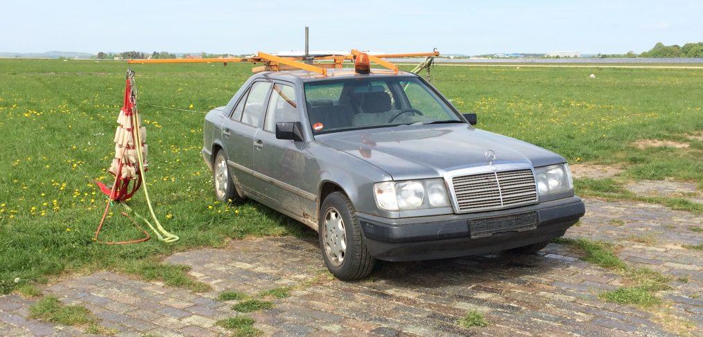 Lepo W124