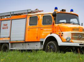 """Flugplatzfeuerwehr """"Rescue 2"""""""