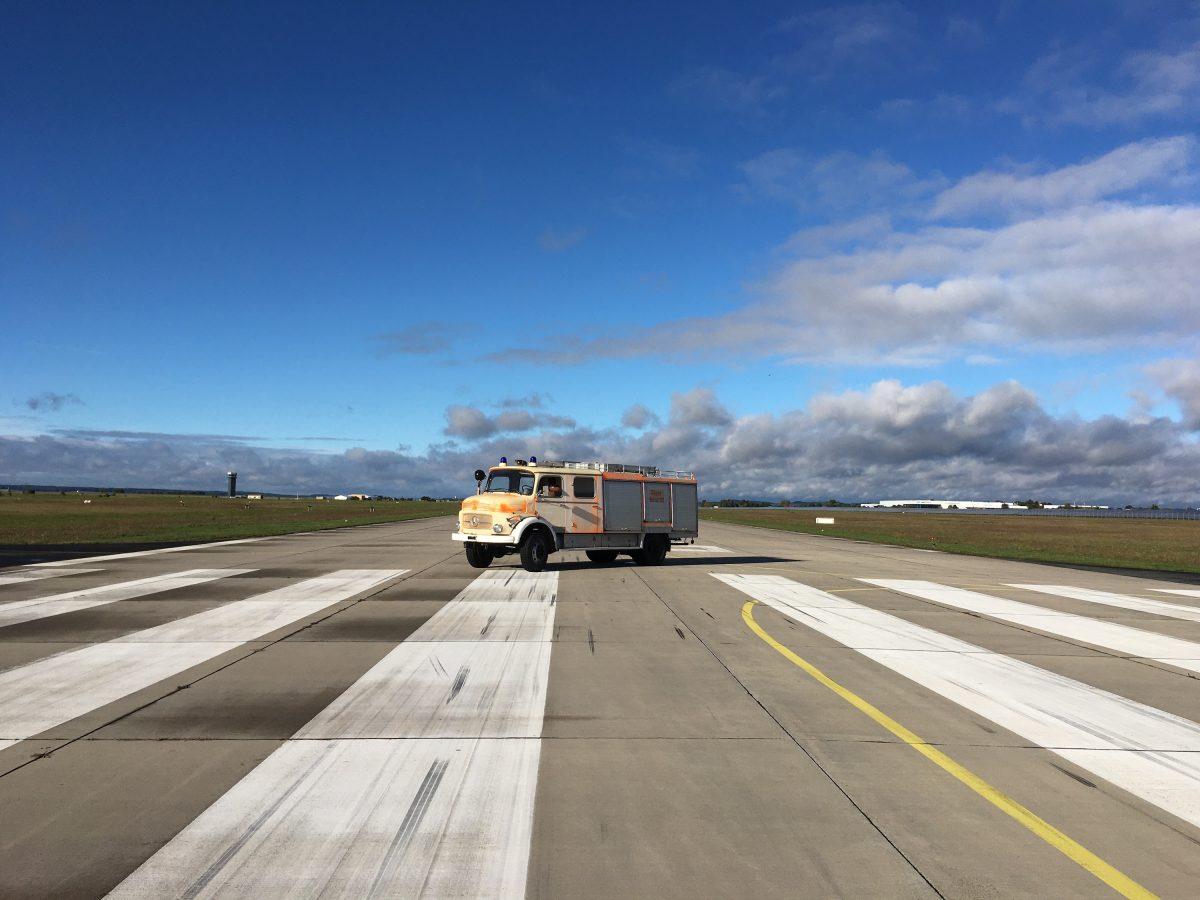 Runway-Check